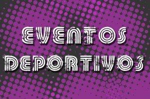 organizacion evento deportivo