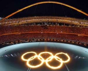 evento deportivo olimpiadas