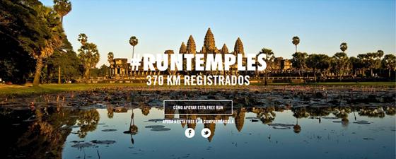 Run temples